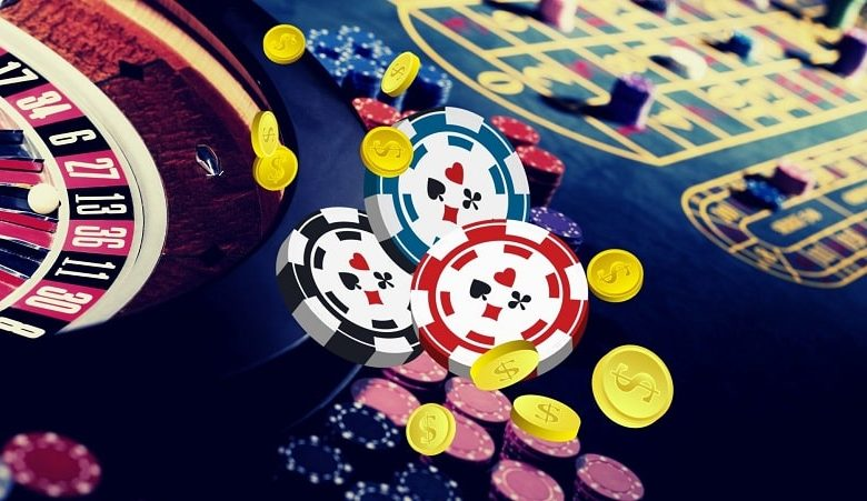 Why To Go Casino To Play Poker: Get To Play Pkv Games Online!