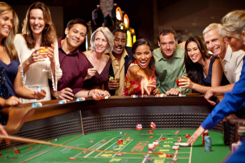 Checklist while playing online gambling
