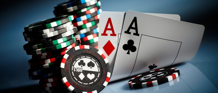 All about Gambling Online for the Casino Games