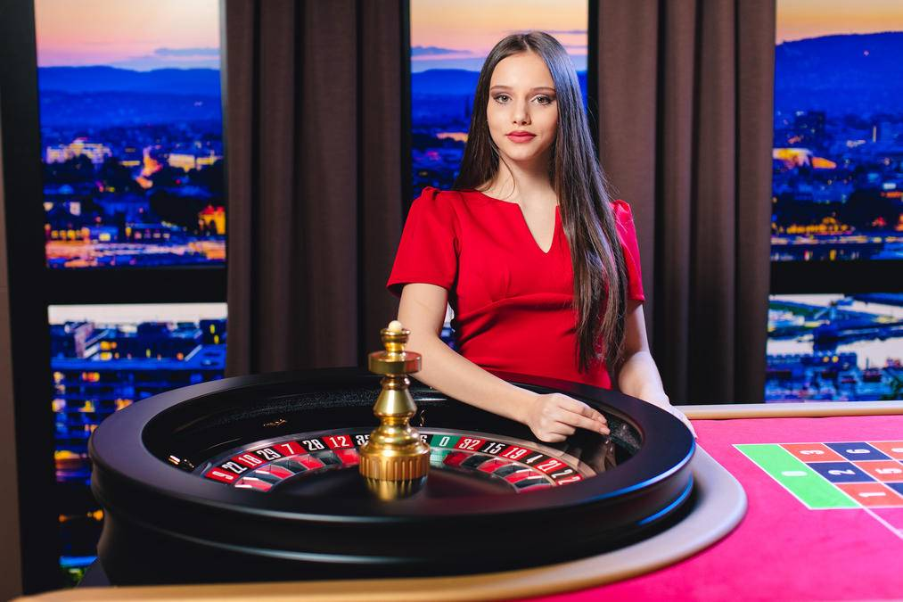 Play free online betting games