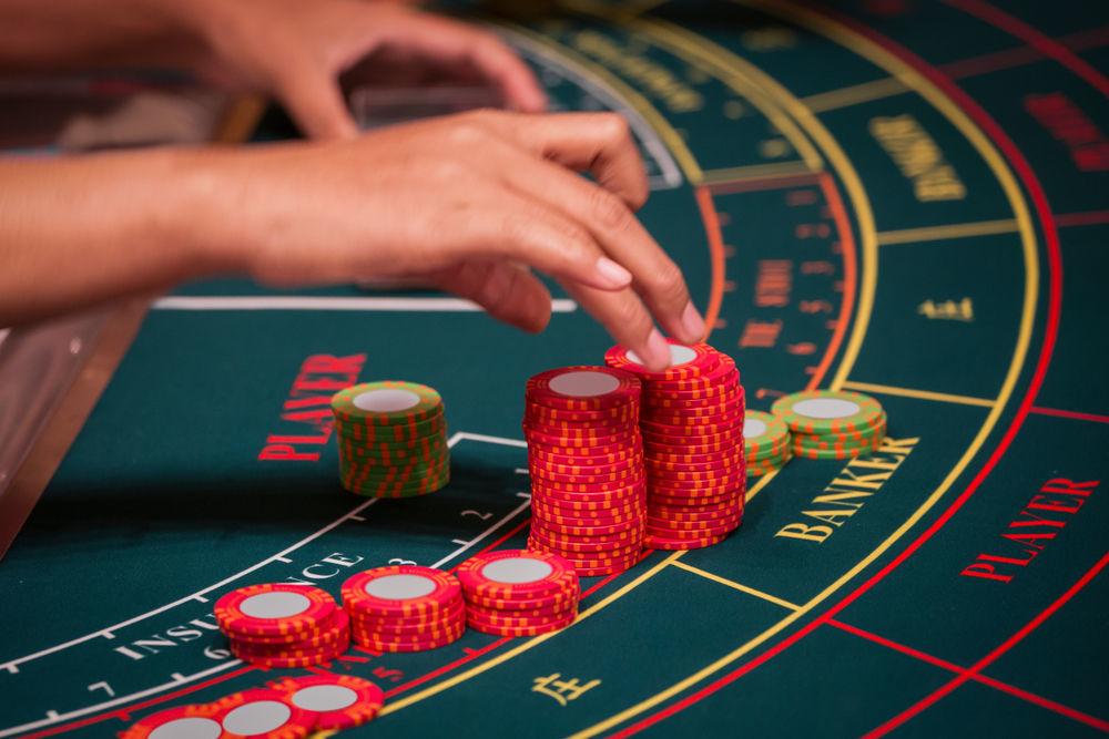 Playing Gambling Games Online