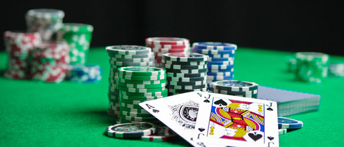 Feature of online casino games