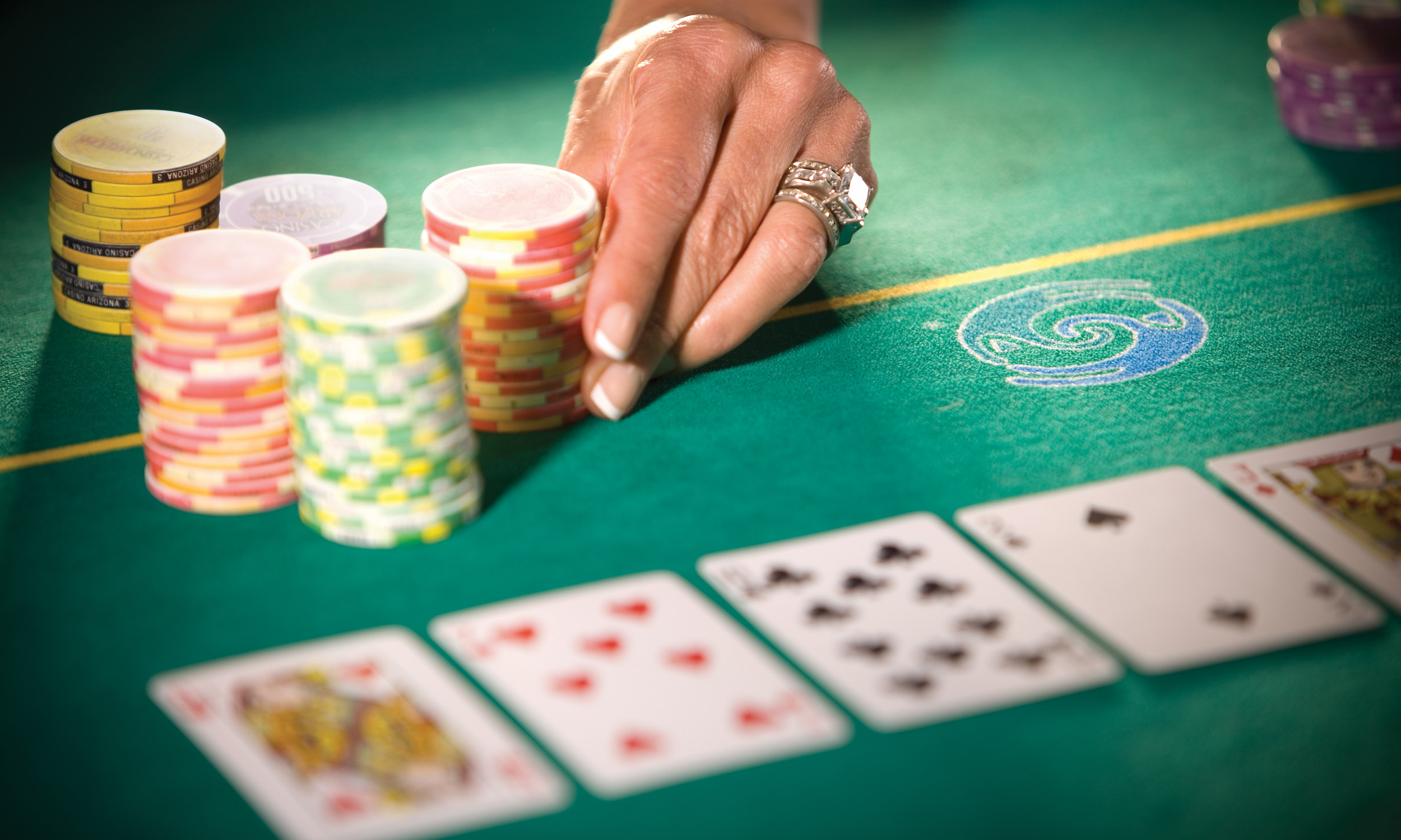 Enjoy Casino Games Everywhere You Go In Indonesia