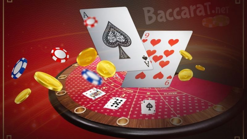 Things You Need To Know About Online Baccarat
