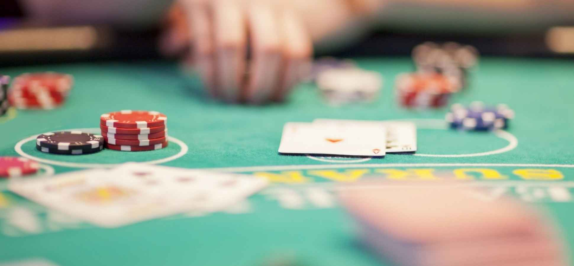 Benefits Of Online Gambling Games For Gamers