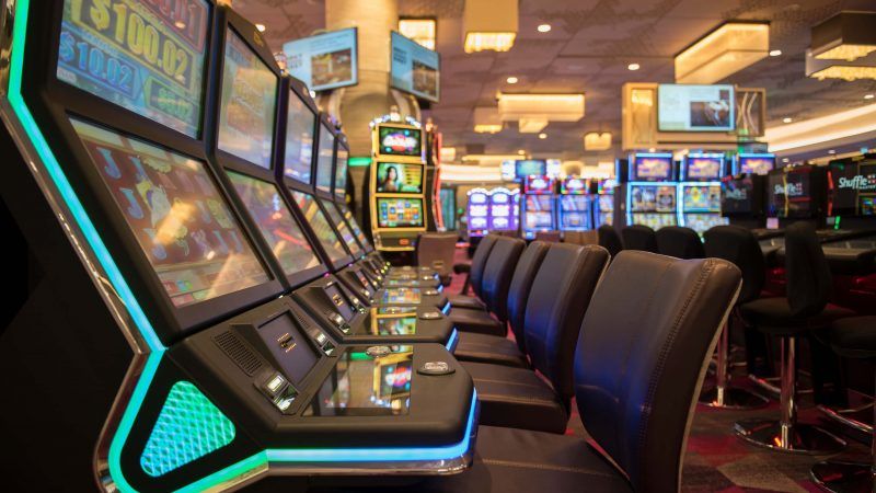 Understand a Slot Machine Payout Table