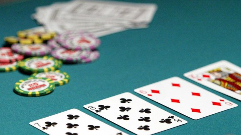 Maximize your chances of winning when you place bets for the different games