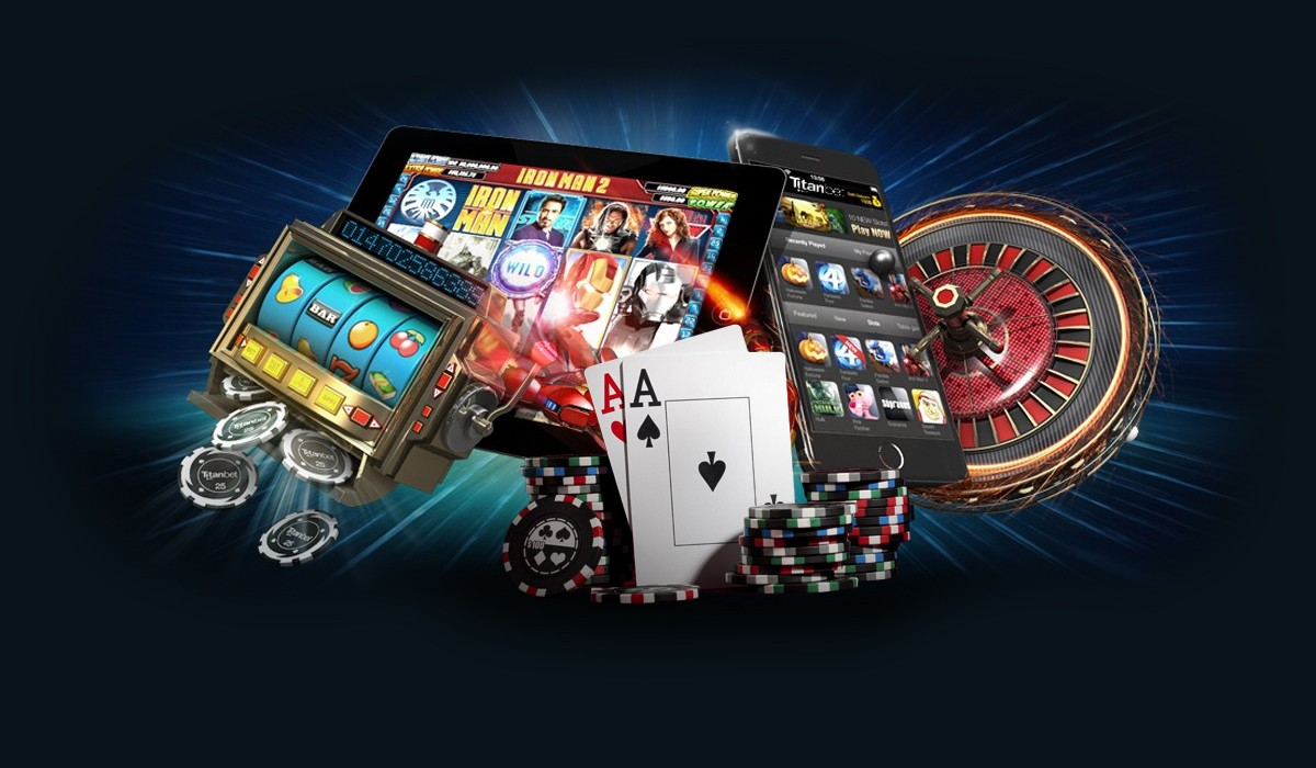 Why is enzibet different from other gambling sites? – Isardi