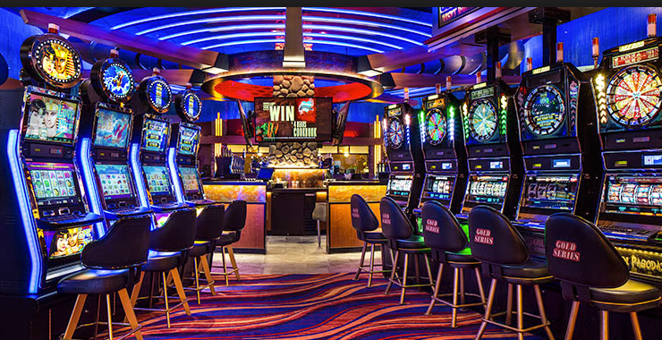 Tips and Strategies at Slots Online