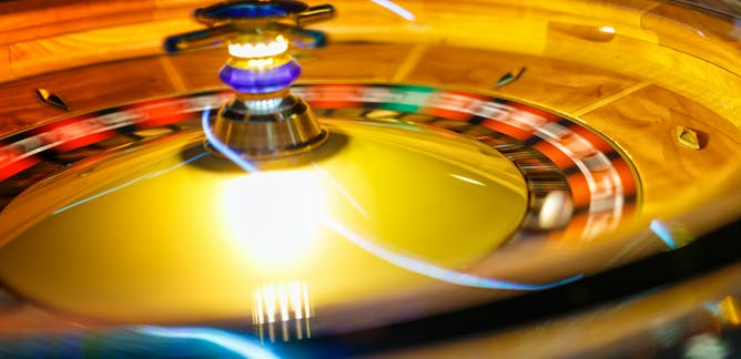 Online Gambling: The Future Of Betting And Judi Slot Online Games