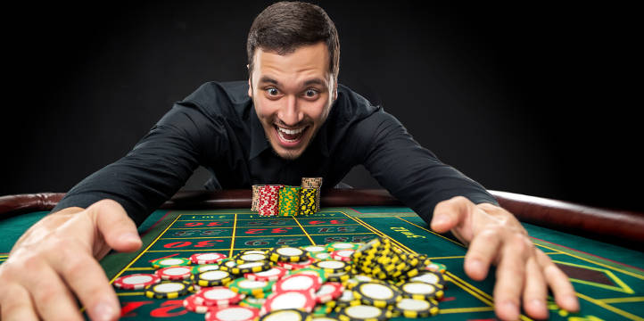 The casino online for the priority game play